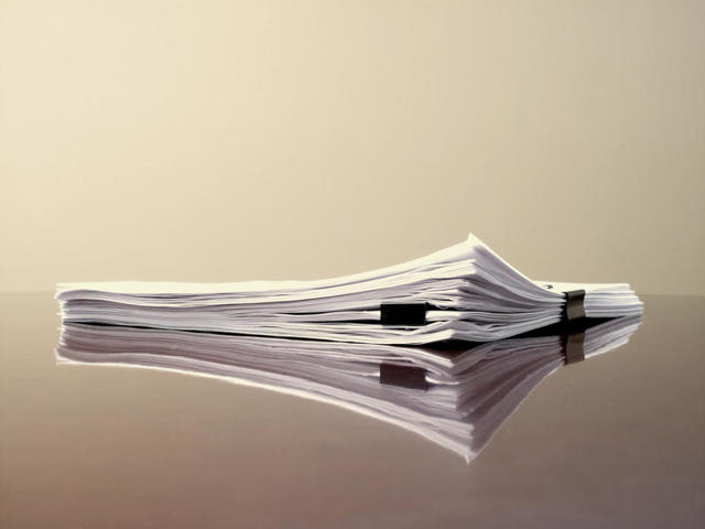 Возражение на алименты: оформление и правила подачи, список документов
