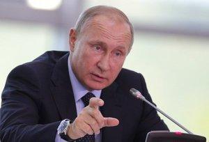 Президент РФ поручил Правительству организовать субсидирование ипотечных займов для семей с 2-мя детьми