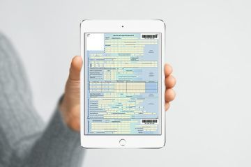 Электронный больничный: как выглядит и как работает, как посмотреть и проверить