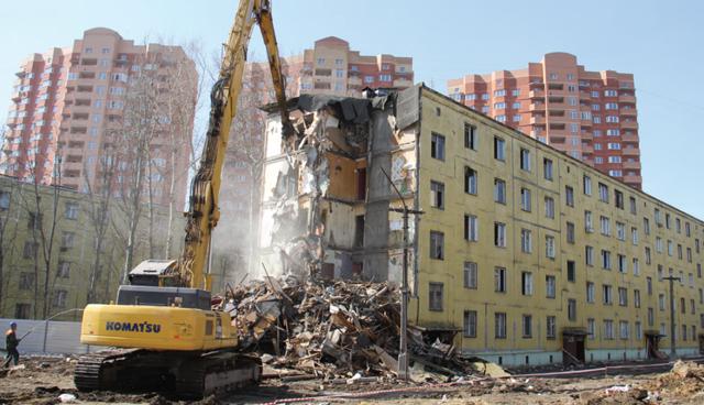 На какой стадии находится законопроект о льготах для участников программы реновации в Москве