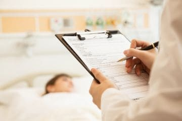 Основные правила исправления ошибки в больничном листе - образец для работодателей