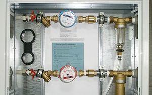 Бесплатная установка счетчиков на воду: право, условия и законы предоставления услуги