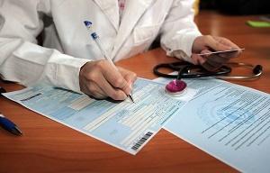 Коды причин нетрудоспособности в больничном листе – расшифровка