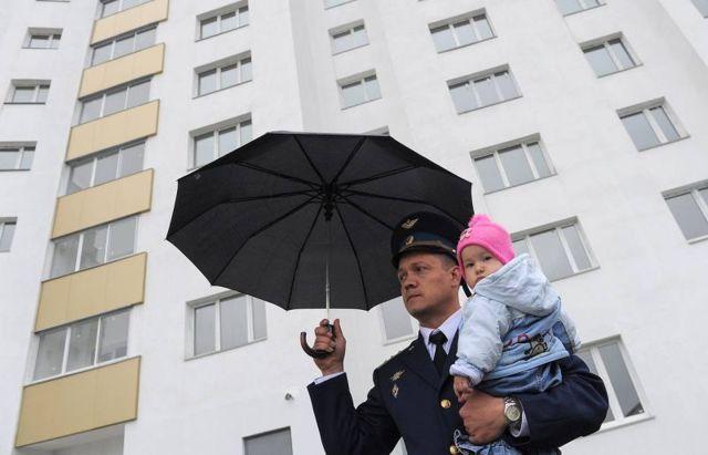 Поднаем жилья у военнослужащих в 2020 году: выплата компенсации, приказ, процедура оформления и документы