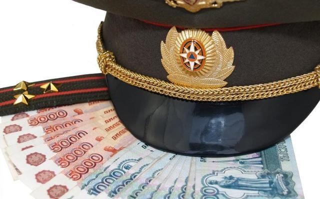 Правительство РФпроиндексировало отдельные выплаты военнослужащим ибывшим военным