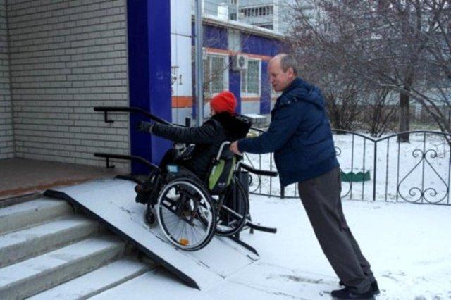Президент РФ поддержал идею введения «бессрочной инвалидности»