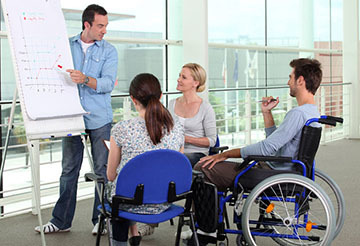 Нерабочая и рабочая группы инвалидности: какие работоспособные в РФ