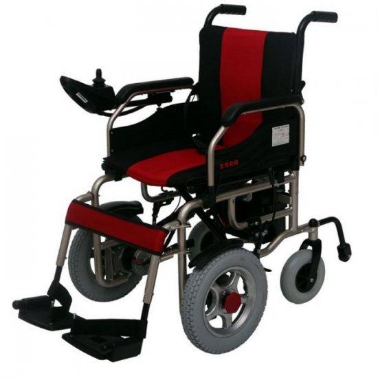 Упрощение медэкспертизы для инвалидов