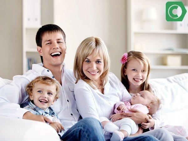 Льготные кредиты для многодетных семей в 2020 году: программы, условия, как получить, необходимые документы, законы