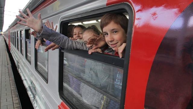 Детские билеты и тарифы на РЖД в 2020 году: до какого возраста бесплатно, льготы и скидки