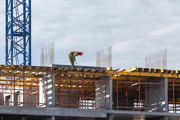 Социальные выплаты теперь можно вложить вдолевое строительство