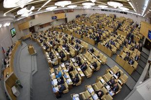 Госдума собирается обеспечить предпенсионерам обязательную долю внаследстве
