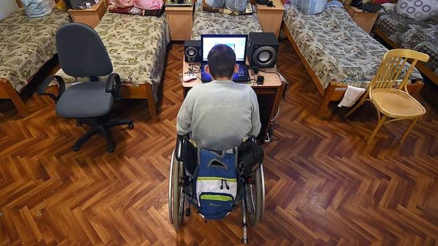 КСРФзащитил права инвалидов