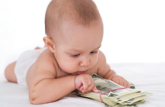 Выплаты и пособия при рождении детей в 2020 году: финансовая помощь от государства