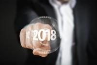 Законы, вступающие в силу с января 2018 г.