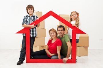 Принят закон, вносящий изменения взаконодательство обобеспечении жильем сирот