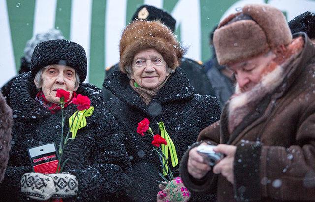 Пенсия блокадников Ленинграда в России: размер в 2020 году, порядок оформления и условия назначения, последние новости