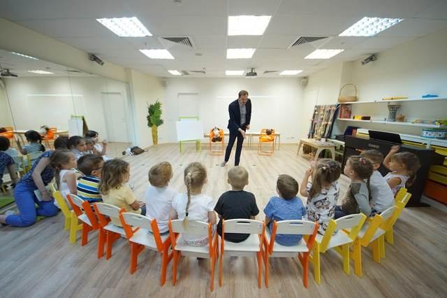 Очередь в детский сад: как встать, узнать и проверить место в электронной очереди в 2020 году