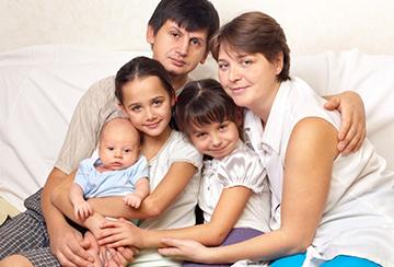 Получение и оформление материнского капитала: порядок действий, условия и особенности