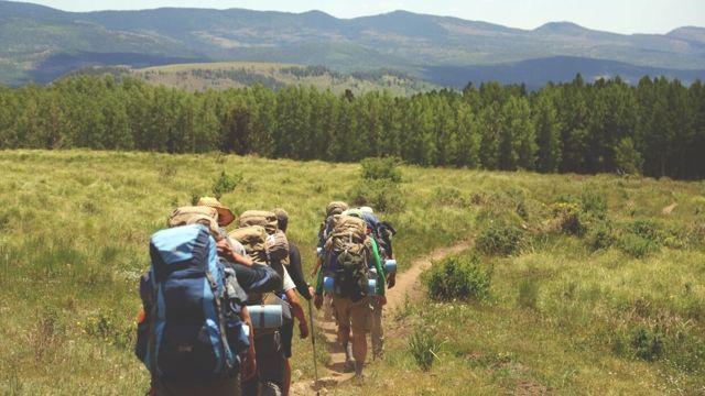 ВРоссии разрабатывается социальная программа стимулирования молодых туристов