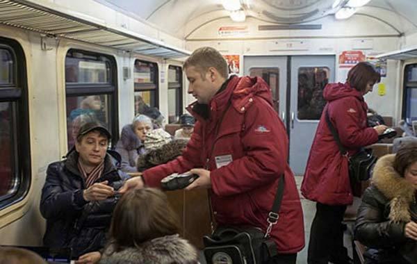 Штраф за безбилетный проезд в общественном транспорте в 2020 году