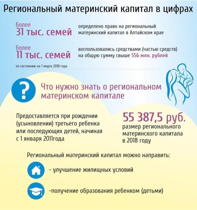 Материнский капитал в Ярославле и Ярославской области: размер региональных выплат, условия получения и особенности программы, правила использования и порядок оформления, необходимые документы
