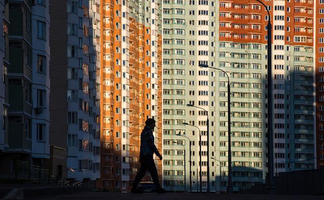В 2018 г. выделят около 15 млрд р. на жилищное субсидирование