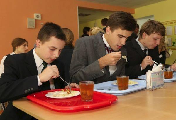 Бесплатное питание в школе в 2020 году: кому положено, порядок оформления и необходимые документы