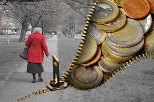 При убыточной активности НПФ смогут невозвращать правопреемникам пенсионные накопления ихродственников