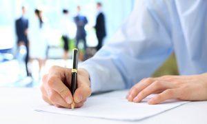 Отпуск директору: образец заявления, условия и особенности предоставления, документы и сроки