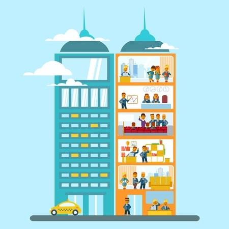 Налог на имущество организаций: список льгот, правила уплаты и пример расчета, законы