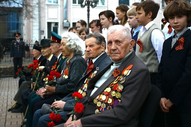 Пенсия участников ВОВ в России: размер в 2020 году, порядок оформления и условия назначения, последние новости