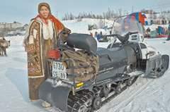 Студенты изчисла коренных народов Крайнего Севера получат до100 тысяч рублей научебу