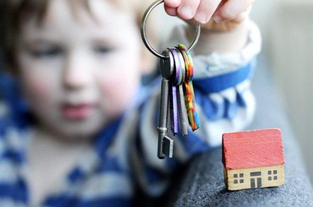 Ульготной ипотеки для семей сдетьми улучшились условия предоставления