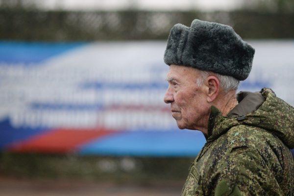Президент РФ попросил перенести дату индексации пенсий военных пенсионеров