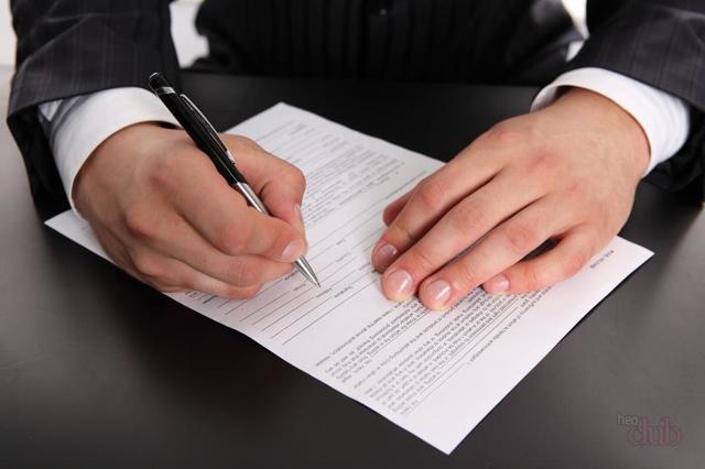 Как оформить алименты: документы, порядок оформления и правила, образцы