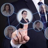 Запущена новая деловая соцсеть от Роструда: skillsnet