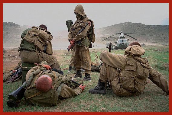 Льготы и выплаты ветеранам боевых действий в Чечне в 2020 году