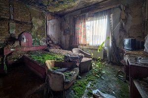 Чернобыльцам предоставят матпомощь вчесть годовщины трагедии наЧАЭС