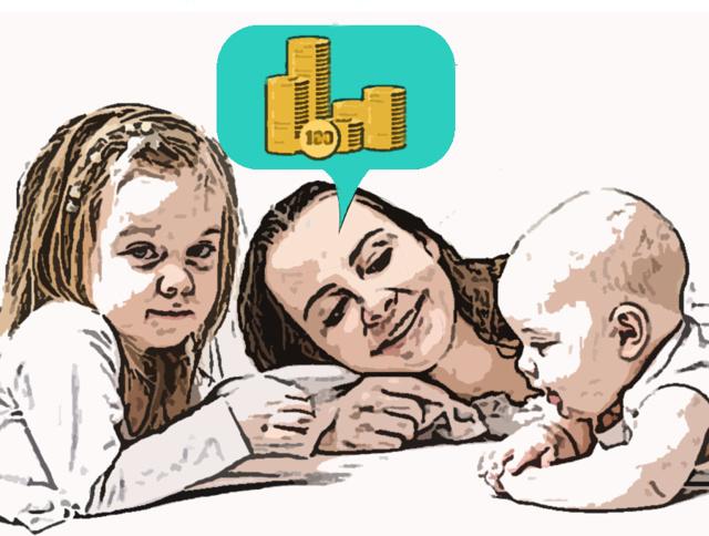 Детское пособие до 3 лет: размер в 2020 году, условия и порядок оформления, необходимые документы